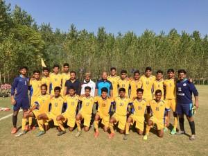 DELHI U19 2017