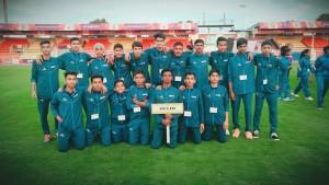 Delhi U14 SGFI feb 2018 shafik