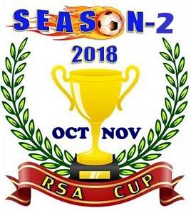 RSA Cup SEASON 2 LOGO NEW 2018