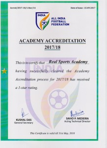 Academy Accreditation Cert 2017-2018 small