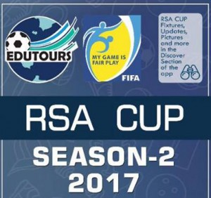 RSA cup season 2